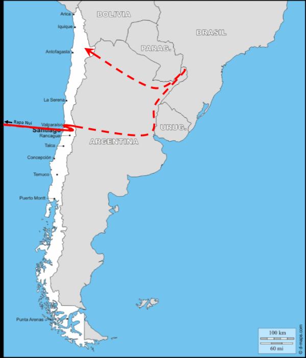 Trajet_Chili